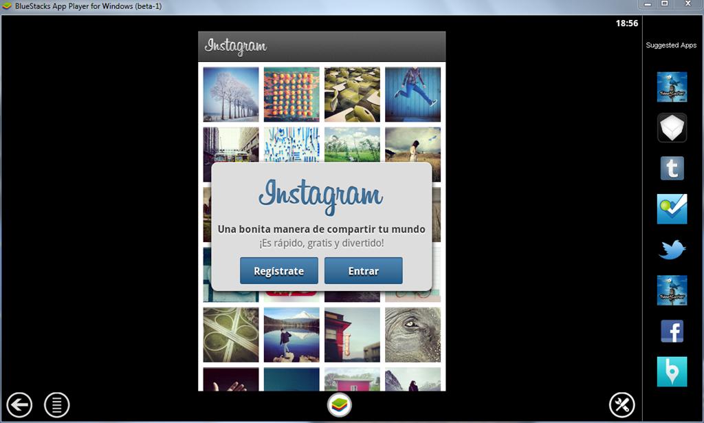 Скачать Instagram на компьютер на русском языке, бесплатно